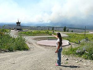 Beo Protecting The Blackfeet Nation S Natural Resources