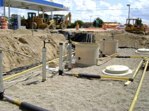 Blackfeet Environmental Underground Storage Tank Program